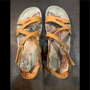 Women's Merrill sandals